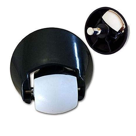 SODIAL Ruedecilla Rueda delan Rueda giratoria para iRobot Roomba 500 600 700 800 Serie 560 650 770 780 870 880 Partes de aspiradoras: Amazon.es: Hogar