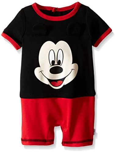 Disney Baby Mickey Mouse Romper