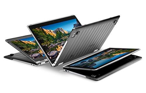 """iPearl mCover Hard Shell Case for NEW 13.3"""" Lenovo Yoga 720 (13) laptop (BLACK)"""