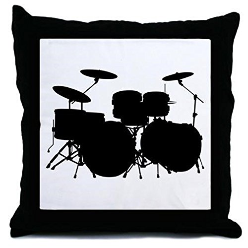 Rock Vintage Bass Drum - 1