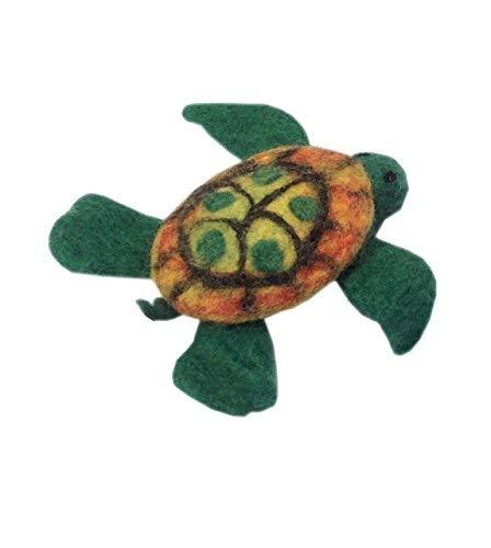Le Sharma Eco-Turtle Mini 4