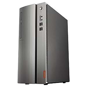 Lenovo IdeaCentre 310 Dual Core 2.0 GHz Desktop Tower Computer