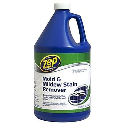ZEP ZUMILDEW128 Gallon Mildew Remover