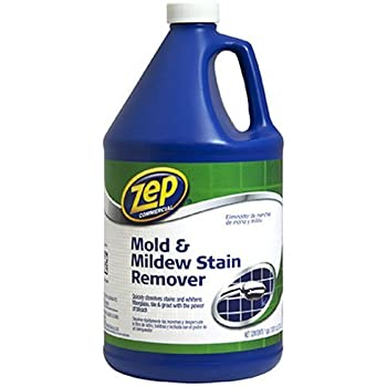 Amazon Com Zep Mold Stain And Mildew Stain Remover 32