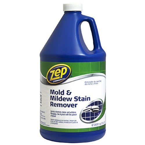 ZEP ZUMILDEW128 カビ除去剤 1ガロン B00O6CO612