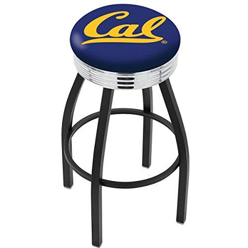 "NCAA California Golden Bears 30"" Bar Stool"