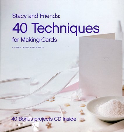 Download 40 Techniques For Card Making ebook
