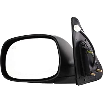 Dorman 955-1441 Toyota Sequoia Driver Side Power Heated Replacement Side View Mirror