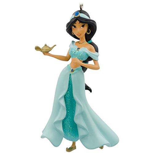 Hallmark Christmas Ornament Disney Aladdin Princess Jasmine