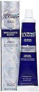 3D White Brilliance Boost Polishing Treatment 3 Oz by Crest