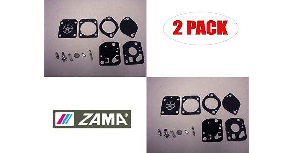 Amazon.com: Zama rb-166 Carb Kit de reparación para Stihl ...