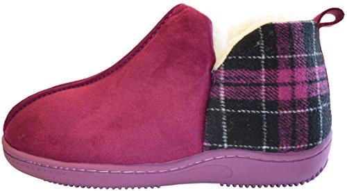 eZstep Bordeaux Betty Women's Betty eZstep Bordeaux Women's Slippers Slippers x4IwpaqPf