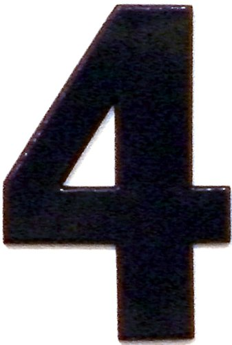 bold-black-reflective-mailbox-or-house-number-4-size-6-select-size-2345-or-6-and-digit-0-9-in-dropdo