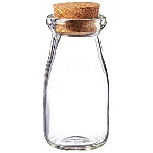 41yYAoHfYOL._SS300_ Large & Small Glass Bottles With Cork Toppers
