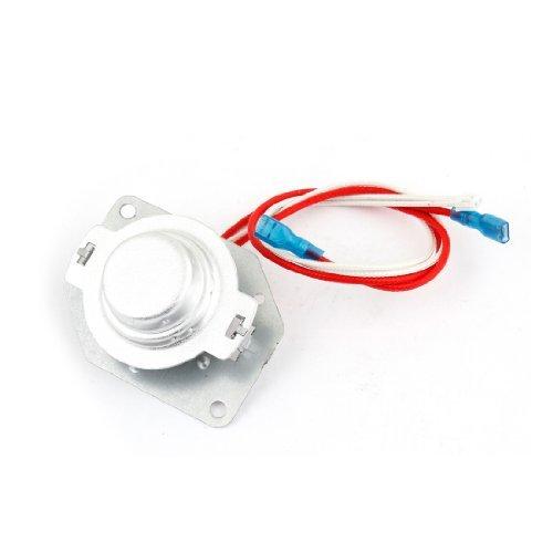 Amazon.com: eDealMax Sensore casa fornello di riso elettrico magnetico 4 fili Centro regolatore di temperatura: Home & Kitchen