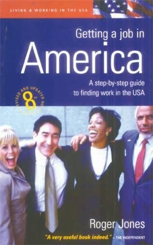Getting a Job in America (Living & Working in the USA) PDF