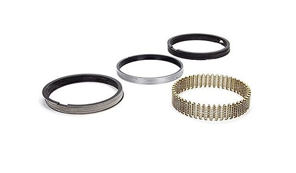 Hastings 2M5505S060 Single Cylinder Piston Ring Set