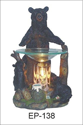Pure Oils Bear Electric Aroma Lamp
