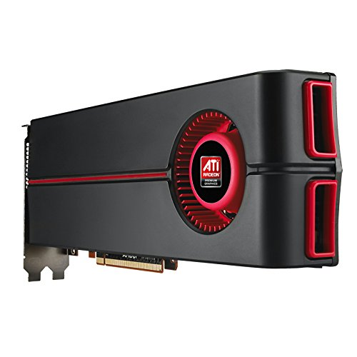 ATI RADEON HD 5850 1 GB PCI-E Gaming Video Graphics Card Dual DVI,HDMI,DP PCI-E