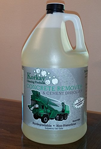Concrete Dissolver Cleaner 25203 01 CECOMINOD072056 product image