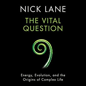 The Vital Question Audiobook