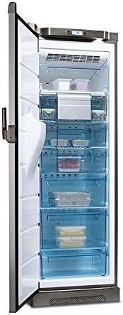Electrolux EUFG29800X, 324 kWh/year, 41 Db, Plata, 1800 mm, 595 mm ...