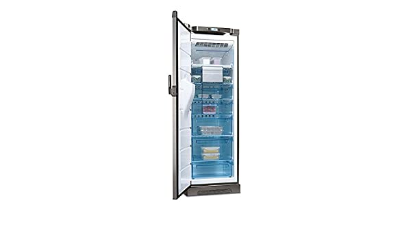Electrolux EUFG29800X, 324 kWh/year, 41 Db, Plata, 1800 mm, 595 mm ...