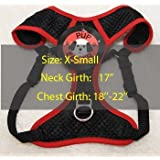 PupSaver Compatible Harness Size X-Small