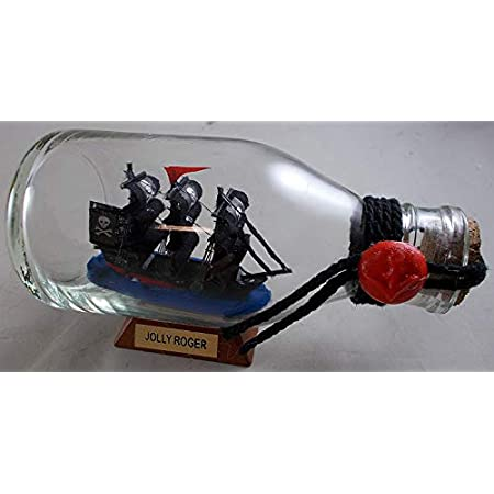 41yYMrd5WhL._SS450_ Ship In A Bottle Kits and Decor