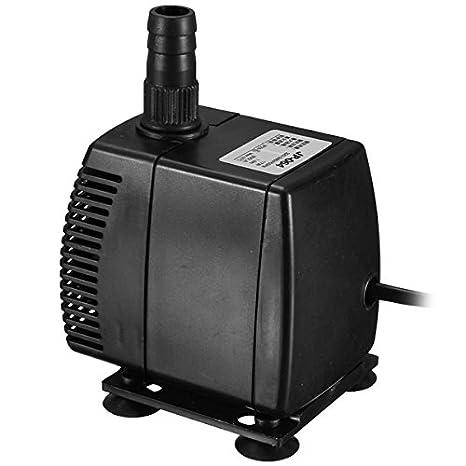... Tank Multi-function Submersible Water Pump Water Filter // 800l / h 14w acuario pecera multi-función de filtro de agua de la bomba de agua sumergible ...