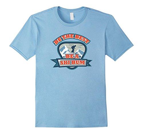 Bum Men's Special Tees (Blue) - 3