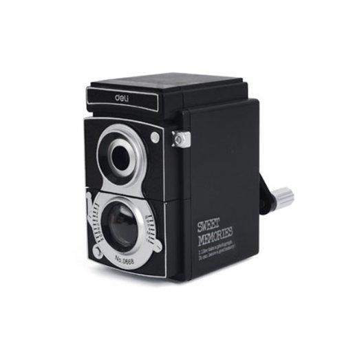 Camera Pencil Sharpner camera pencil sharpener (japan import) Kicker Land