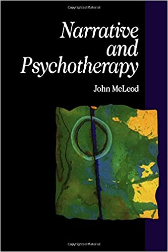 Image result for john mcleod on narrative therapy