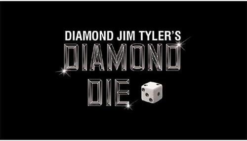 SOLOMAGIA Diamond Die (1) by Diamond Jim Tyler - Accessories - Trucos Magia y la Magia: Amazon.es: Juguetes y juegos
