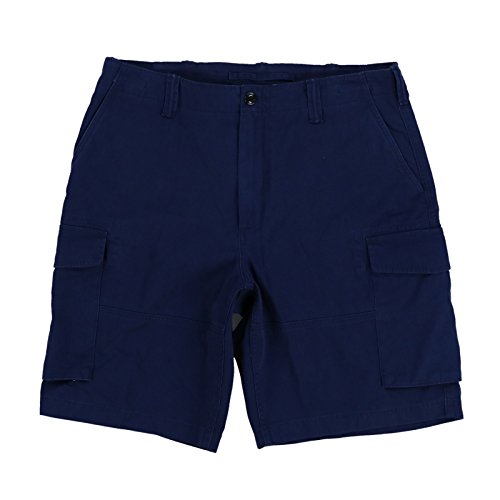 Polo Ralph Lauren Mens Relaxed Fit Cargo Shorts (33, ()