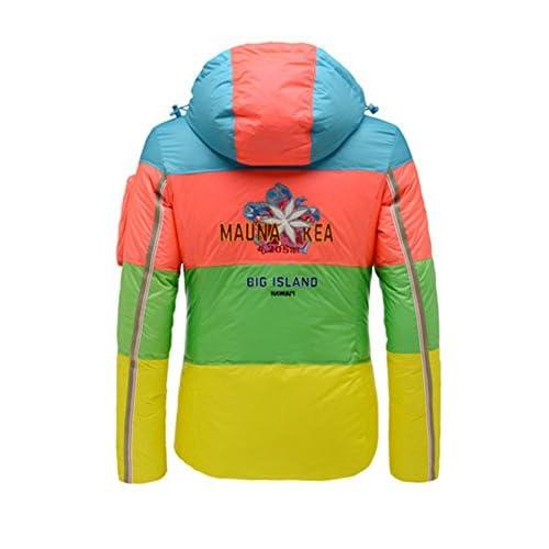 gute Qualität beste Angebote für Verkauf Einzelhändler Bogner Women Ski Pants Indigo Neah-H Down Ski Jacket 3072H ...