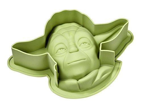 - XL Star Wars Baking Mould - Yoda