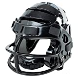 ProForce® Lightning Helmet with Faceguard - Black - size Medium