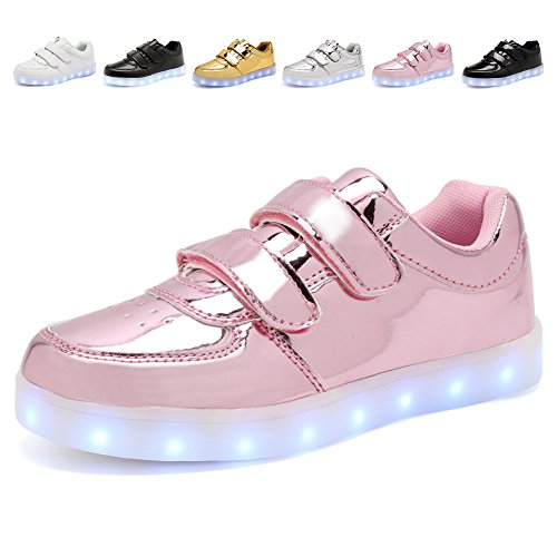 EQUICK Casual Flashing Double Sneakers product image