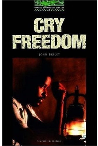 Cry Freedom Oxford Bookworms Pdf
