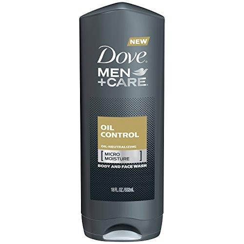 Dove Care Body Wash Control
