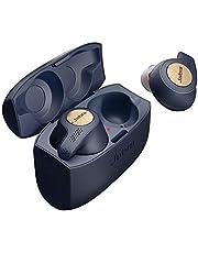 Jabra Elite Active 65t True Wireless Earbuds, Copper Blue