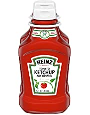 Heinz Tomato Ketchup 1.25L Twin Pack