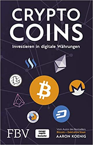 Cover Cryptocoins