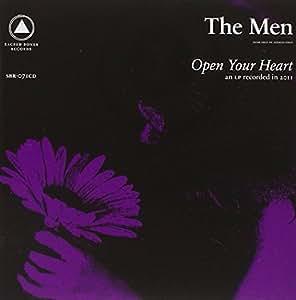 Open Your Heart