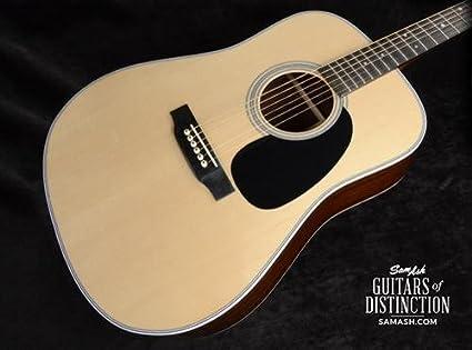 c68571ced8d Amazon.com: Martin D-28 - Natural: Musical Instruments