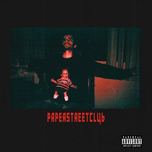 Paper Street Club [Explicit] (Milo Paper)