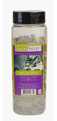 Jansal Valley Mulling Spices, 14 Ounce by Jansal Valley (Image #1)
