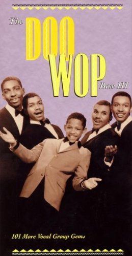The Doo Wop, Box 3 by Unknown