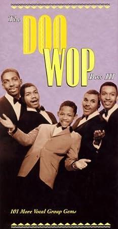 The Doo Wop, Box 3